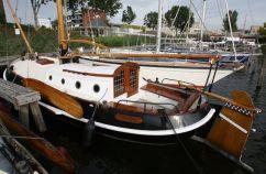 Lemsteraak 910, Plat- en rondbodem, ex-beroeps zeilend Lemsteraak 910 te koop bij Schepenkring Jachtmakelaardij Sier-Randmeren
