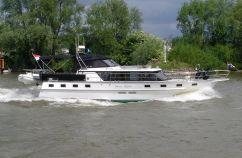 Altena 52 EXCLUSIVE, Motorjacht Altena 52 EXCLUSIVE te koop bij Schepenkring Jachtmakelaardij Sier-Randmeren
