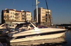 Riva Monte Carlo 40, Speed- en sportboten Riva Monte Carlo 40 te koop bij Schepenkring Jachtmakelaardij Sier - Zeewolde