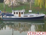Ex-douane, Patrouilleschip Gebouwd Door Akerboom, Ex-bateau de travail Ex-douane, Patrouilleschip Gebouwd Door Akerboom à vendre par Schepenkring Jachtmakelaardij Gelderland