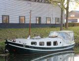 Biesbosch Aak, Traditionelle Motorboot Biesbosch Aak Zu verkaufen durch Schepenkring Gelderland