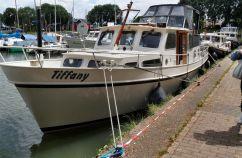 Super Lauwersmeer 1250, Motor Yacht Super Lauwersmeer 1250 for sale by Schepenkring Jachtmakelaardij Gelderland