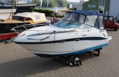 Four Winns Vista 268, Speedboat and sport cruiser Four Winns Vista 268 te koop bij Schepenkring Jachtmakelaardij Gelderland