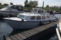 Beja Kruiser, Motor Yacht Beja Kruiser for sale by Schepenkring Jachtmakelaardij Gelderland