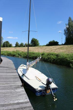 Skarl 645, Open sailing boat Skarl 645 for sale by Schepenkring Jachtmakelaardij Gelderland
