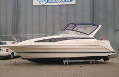 Bayliner 2855 Ciera, Speed- en sportboten Bayliner 2855 Ciera te koop bij Schepenkring Gelderland