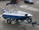 Quicksilver 500Commander, Speedboat and sport cruiser Quicksilver 500Commander for sale by Schepenkring Gelderland
