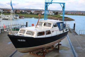 HEWI KRUISER 10.5 Hewi Kruiser, Motor Yacht HEWI KRUISER 10.5 Hewi Kruiser for sale by Schepenkring Gelderland