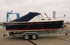 Evership 23 Launch, Motorjacht Evership 23 Launch te koop bij Schepenkring Gelderland