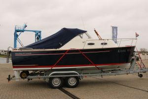 Evership 23 Launch, Motoryacht Evership 23 Launch for sale by Schepenkring Gelderland