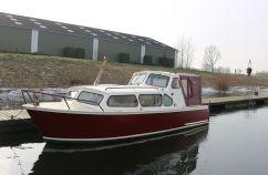 De Jong Kruiser 850, Motor Yacht De Jong Kruiser 850 te koop bij Schepenkring Gelderland
