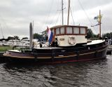 Sleepboot ., Ex-commercial motor boat Sleepboot . for sale by Schepenkring Gelderland