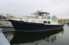 Cascaruda Motor Sailer, Motorzeiler Cascaruda Motor Sailer te koop bij Schepenkring Gelderland