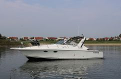 Trojan Bertram, Motorjacht Trojan Bertram te koop bij Schepenkring Gelderland