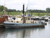 Patrouille boot Exberoeps, Berufsschiff(e) Patrouille boot Exberoeps Zu verkaufen durch Schepenkring Gelderland