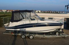 Fourwinns V258, Motorjacht Fourwinns V258 for sale by Schepenkring Gelderland