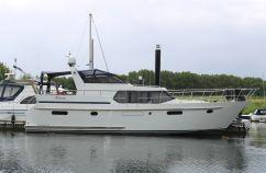 Pacific 136, Motorjacht Pacific 136 te koop bij Schepenkring Gelderland