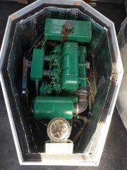 Motorkruiser 970 Ok