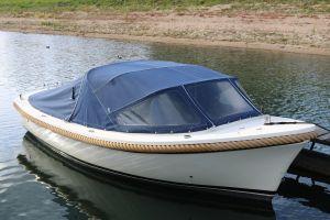 Maril 570, Sloep Maril 570 for sale by Schepenkring Gelderland