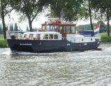 MS Scaldemare, Ex-Fracht/Fischerschiff MS Scaldemare Zu verkaufen durch Schepenkring Gelderland