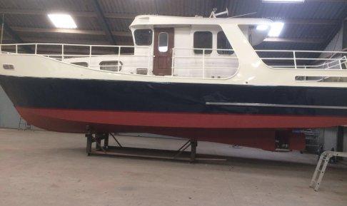 Jackson Trawler 1230, Motorjacht for sale by Schepenkring Gelderland