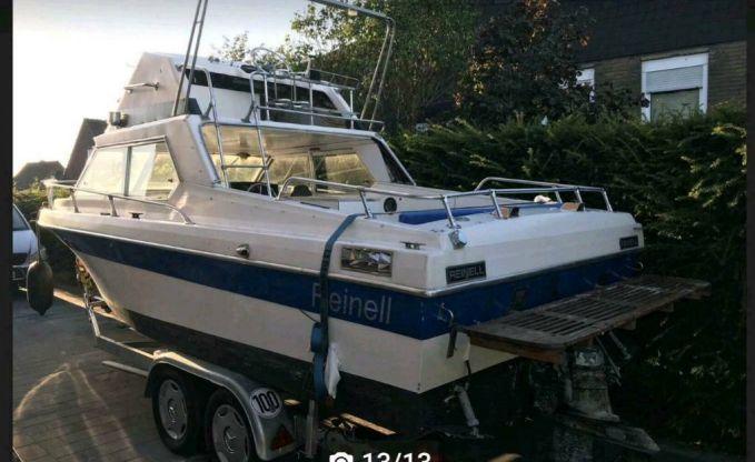 Reinell , Motorjacht for sale by Schepenkring Gelderland
