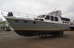 Sonar 1250, Motorjacht Sonar 1250 te koop bij Schepenkring Jachtmakelaardij Gelderland