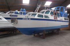 Palma Kruiser 1000, Motorjacht Palma Kruiser 1000 te koop bij Schepenkring Jachtmakelaardij Gelderland