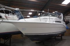 Cruiser Roque 2870, Speedboat and sport cruiser Cruiser Roque 2870 for sale by Schepenkring Jachtmakelaardij Gelderland