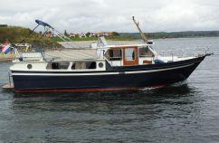 Boarnstream Kruiser 1100, Motorjacht Boarnstream Kruiser 1100 te koop bij Schepenkring Jachtmakelaardij Gelderland