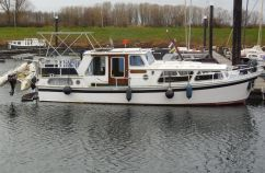 Debokruiser 985AK, Motoryacht Debokruiser 985AK te koop bij Schepenkring Gelderland