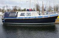 Barkas 1100, Motor Yacht