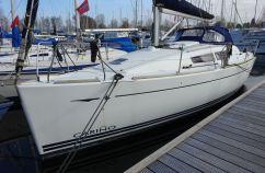 Jeanneau Sun Odyssey 30i, Zeiljacht Jeanneau Sun Odyssey 30i for sale by Schepenkring Delta Marina Kortgene