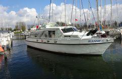 Ocean 37, Motorjacht Ocean 37 te koop bij Schepenkring Delta Marina Kortgene