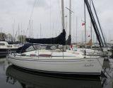 Bavaria 31 Cruiser, Segelyacht Bavaria 31 Cruiser Zu verkaufen durch Schepenkring Delta Marina Kortgene
