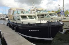Linssen Grand Strudy 34.9 AC, Motorjacht Linssen Grand Strudy 34.9 AC for sale by Schepenkring Delta Marina Kortgene