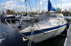 Malo 96, Zeiljacht Malo 96 te koop bij Schepenkring Delta Marina Kortgene