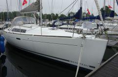 Beneteau Oceanis 37, Zeiljacht Beneteau Oceanis 37 for sale by Schepenkring Delta Marina Kortgene