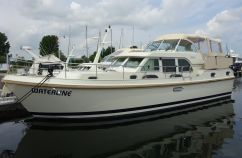 Linssen 40.9 AC Grand Sturdy, Motorjacht Linssen 40.9 AC Grand Sturdy for sale by Schepenkring Delta Marina Kortgene
