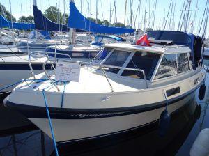 Snekling 25, Motoryacht Snekling 25 for sale by Schepenkring Delta Marina Kortgene