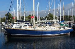 Hinckly Sou'wester 43, Sailing Yacht Hinckly Sou'wester 43 for sale by Schepenkring Delta Marina Kortgene