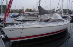 Etap 28i, Sailing Yacht Etap 28i for sale by Schepenkring Delta Marina Kortgene