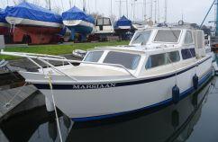 Zwaluw 900S, Motorjacht Zwaluw 900S te koop bij Schepenkring Delta Marina Kortgene