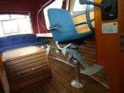 Sea Angler 23F 25