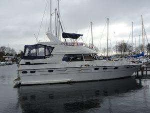 Neptunus 145 FB AC, Motoryacht Neptunus 145 FB AC for sale by Schepenkring Delta Marina Kortgene
