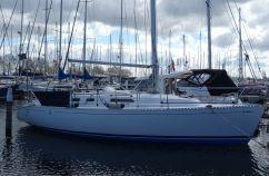 Dufour 32C, Zeiljacht Dufour 32C te koop bij Schepenkring Delta Marina Kortgene