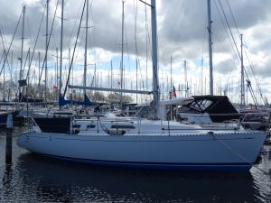 Dufour 32C, Sailing Yacht Dufour 32C for sale by Schepenkring Delta Marina Kortgene