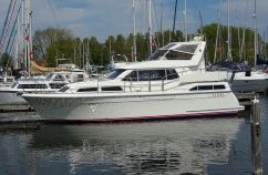 Etap 1100 AC, Motorjacht Etap 1100 AC te koop bij Schepenkring Delta Marina Kortgene
