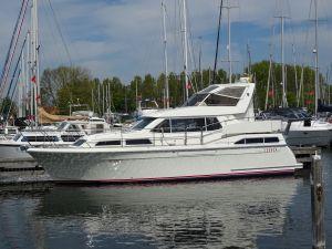 Etap 1100 AC, Motoryacht Etap 1100 AC for sale by Schepenkring Delta Marina Kortgene