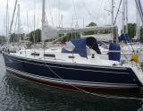Hanse 315, Segelyacht Hanse 315 Zu verkaufen durch Schepenkring Delta Marina Kortgene